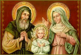 Deacon Richard H. Gross, MTS   The Protoevangelium of James The Birth of Mary the Holy Mother of God, and Very Glorious Mother of Jesus Christ