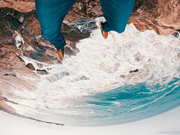 joshi-daniel-self-portrait-cliff