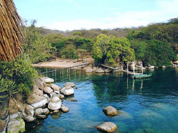 Image of Lake Malawi